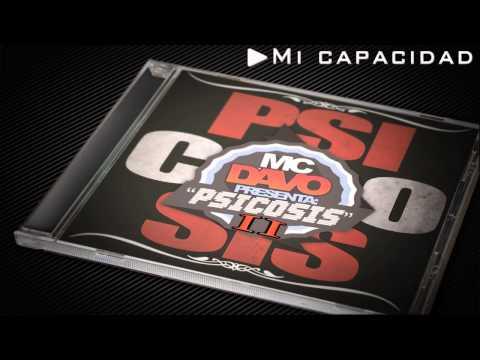 MC DAVO - Mi Capacidad