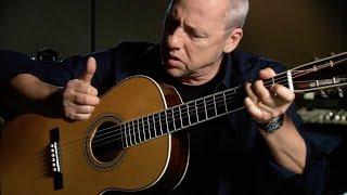 Video Mark Knopfler on Guitars MP3, 3GP, MP4, WEBM, AVI, FLV Juli 2019