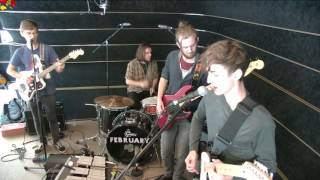 Video Studio Session: February