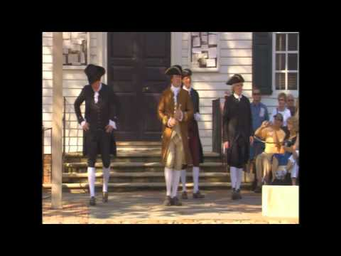 Historic Triangle| Colonial Williamsburg | Yorktown | Jamestown