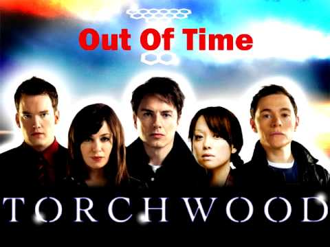 Torchwood Episode of Music - Out of Time (S1 E10)