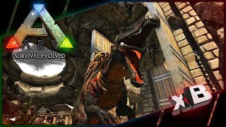 Era of the Super Spino! :: Let's Play ARK: Survival Evolved :: E19