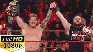 Nonton WWE Raw 9 January 2017 Full Show HD PART 9   WWE Monday Night Raw 1 9 17 Full Show This Week Film Subtitle Indonesia Streaming Movie Download