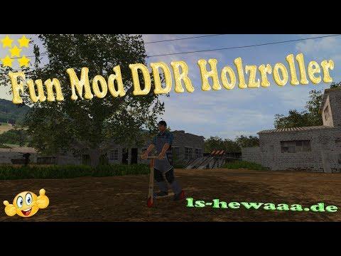 DDR Holzroller v1.0.0.0