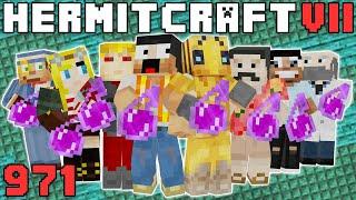 Hermitcraft VII 971 H.E.P. Mini Game!