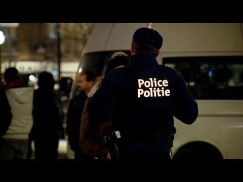 Βέλγιο: Συνεχίζεται η αντιτρομοκρατική επιχείρηση