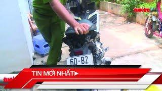 BR-VT : Phát hiện lò độ xe mô tô trái phép