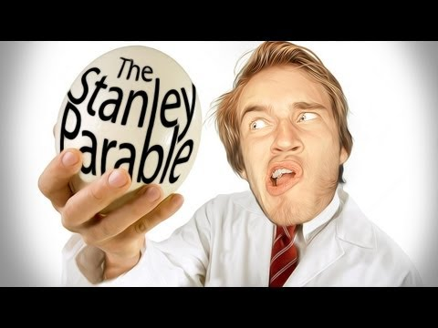 demo - The Stanley Parable Full Version Demo is amazing! ▻http://bit.ly/163NvnL Click Here To Subscribe! ▻ http://bit.ly/JoinBroArmy If you liked this video you mig...
