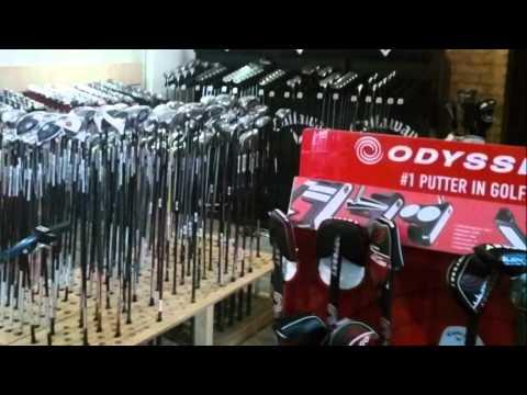 Violagolf - attrezzatura e abbigliamento per il golf