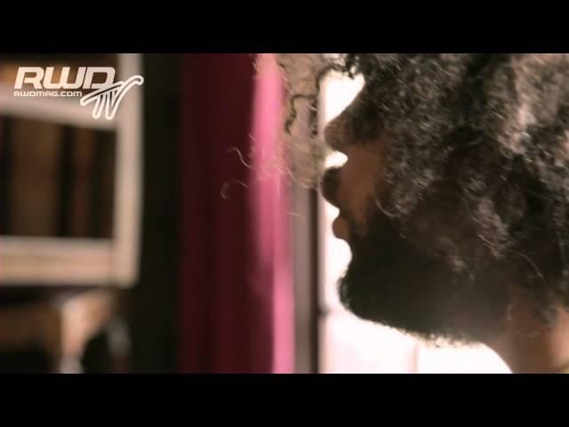 JAGGA - LOVE SONG (ACOUSTIC) [RWD TV]
