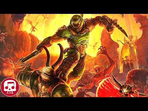 Doom Eternal Rap by Jt Music (Feat. Andrea Storm Kaden)