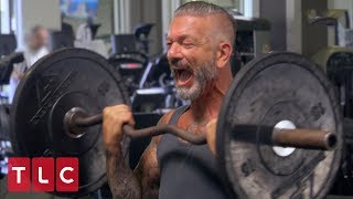 Larry Caputo Talks About Seeing Theresa in California | Long Island Medium