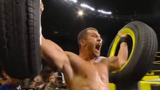 Nonton WWE NXT: NXT Rookie Challenge: The Obstacle Course Film Subtitle Indonesia Streaming Movie Download