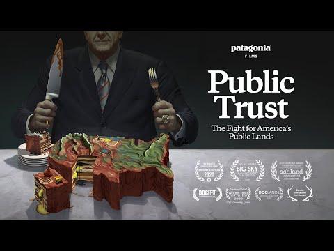 Public Trust Feature Film | The Fight for America's Public Lands