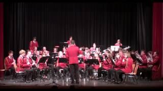 Ciganska zgodba - Goriški pihalni orkester