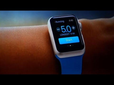 CNET News – Apple Watch brings iPhone functionality to your wrist