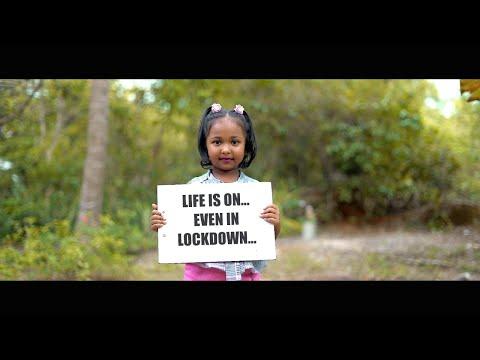 Lockdown2020 | Konkani Short Film | Zizo Education