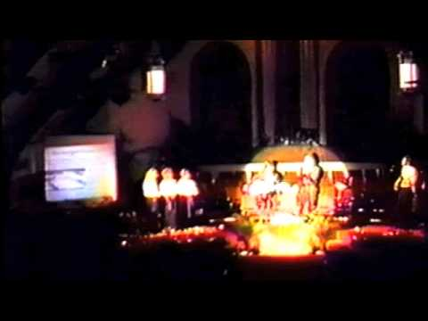 In the Kingdom song - COTC Easter 1992