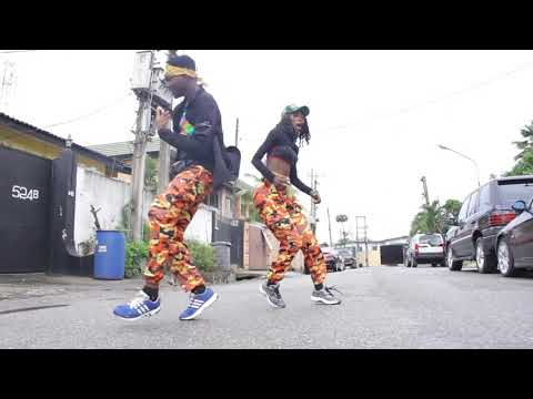 Fembabs Image Production . Lil Kesh Again O, Dance Video With Tee_classicdance