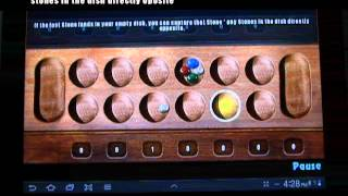 Video review Mancala - 2.2