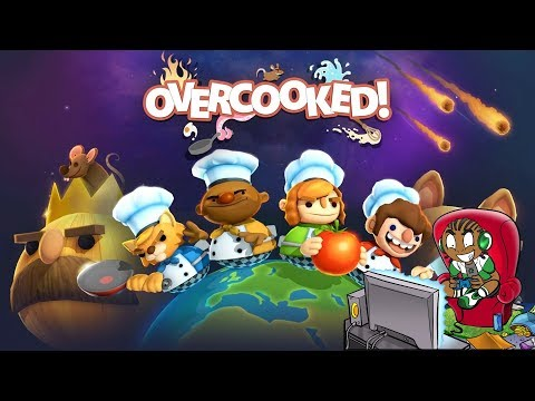 Overcooked Gameplay No Commentary - Xbox One Gameplay Level 1 1