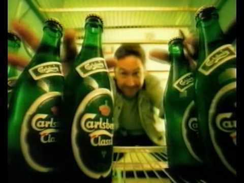 COMMERCIAL Carlsberg Moving In (1998)