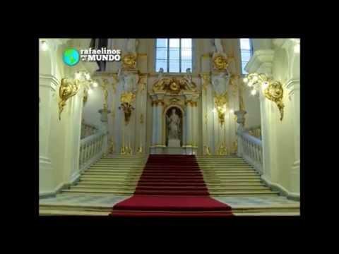 Palacios y Museos San Petersburgo RUSIA