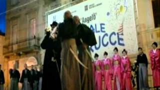 Citta Sant Angelo Italy  City pictures : carnevale a citta'sant'angelo pescara italy 2013 2