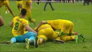 Video Piala Malaysia FINAL 2016 - Penalty ( KEDAH - SELANGOR ) MP3, 3GP, MP4, WEBM, AVI, FLV Agustus 2018