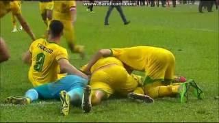 Video Piala Malaysia FINAL 2016 - Penalty ( KEDAH - SELANGOR ) MP3, 3GP, MP4, WEBM, AVI, FLV Juni 2018