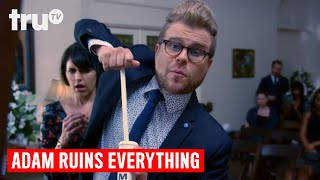 Adam Ruins Everything - How Funerals Completely Rip Us Off