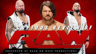 Nonton Wwe Raw 5 16 16 Live Review   Full Results  Reactions   Calls Film Subtitle Indonesia Streaming Movie Download