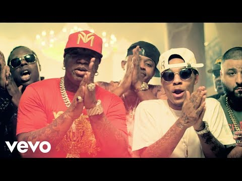 Lil Wayne ft Birdman, Future, Mack Maine &#038; Nicki Minaj  Tapout