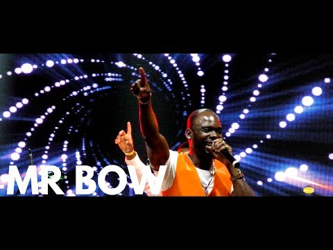 MR BOW - MY NUMBER ONE (LIVE AT MAPUNGUBWE ARTS FESTIVAL 2017)