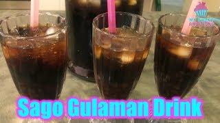 Video Sago Gulaman Drink  (Samalamig) MP3, 3GP, MP4, WEBM, AVI, FLV Desember 2018
