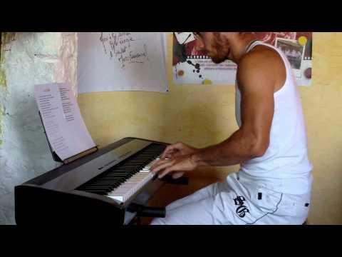 Octobre - Francis Cabrel video tutorial preview