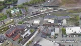 White River Junction (VT) United States  city images : Tour of White River Junction, VT