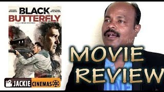 Nonton Black Butterfly  2017  Movie Review In Tamil By Jackiesekar Film Subtitle Indonesia Streaming Movie Download