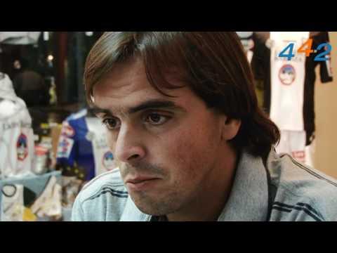 Entrevista a Nicolás Cambiasso