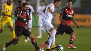 O Santos venceu o Flamengo pelo placar de 4 a 2, mas não conseguiu avançar para a próxima fase da Copa do Brasil. Apenas...