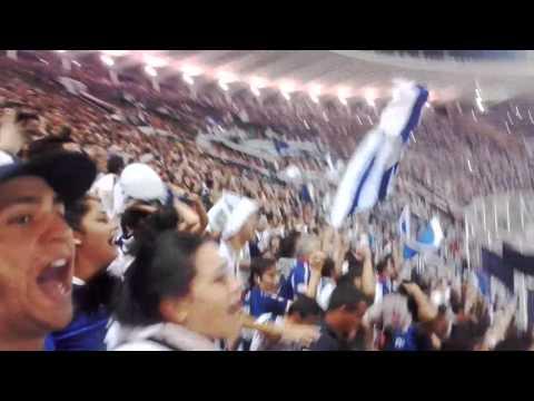 TALLERES vs. Instituto - Delirio Albiazul - La Fiel - Talleres