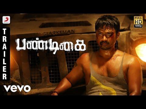 Pandigai Trailer