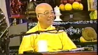 Thiền có giáo