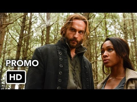 Sleepy Hollow 1.04 (Preview)