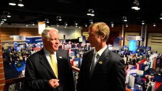 Mayor's Weekly Highlight - AFCEA TechNet Augusta