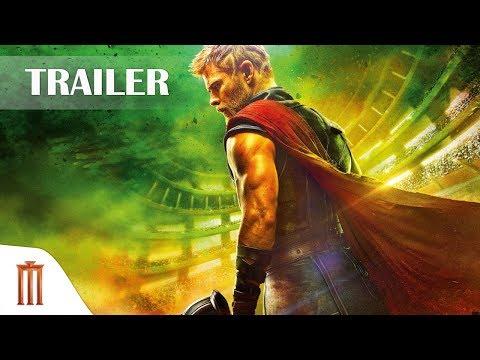 Thor: Ragnarok ธอร์: แร็กนาร็อค (Trailer ซับไทย)