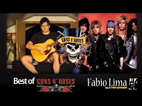 Guns `N Roses – Quase Dois #7 – Fabio Lima & Gui Toledo