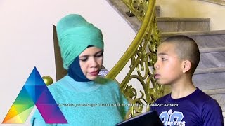 Video AMAZING GEN HALILINTAR - Be A Gentleman (16/04/16) Part 2/3 MP3, 3GP, MP4, WEBM, AVI, FLV Oktober 2017