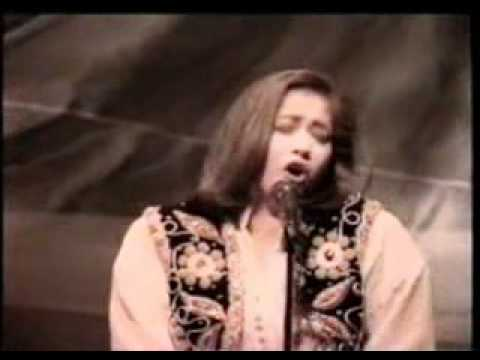 Soledad - Ana Gabriel (Video)