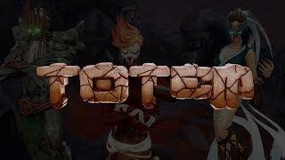 Totem Trailer